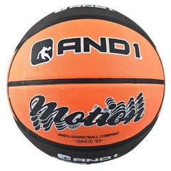Мяч AND1 Motion Black/Orange