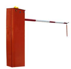 Скоростной автоматический шлагбаум Спринт 3500 с длиной стрелы 3,5 метра