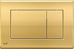 Клавиша смыва для унитаза Alcaplast M275 фото