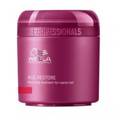WELLA age line восстанавливающая маска для жестких волос 150мл.