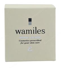 Косметический крем для сухой и нормальной кожи (Wamiles | Basic Line | Ioune Cream E), 53 мл.