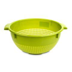 Дуршлаг 26см Westmark Plastic tools зеленый
