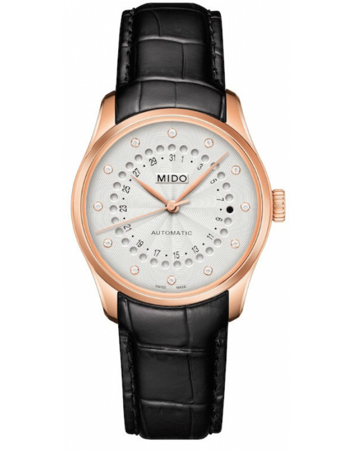 Часы женские Mido M024.207.36.036.00 Belluna