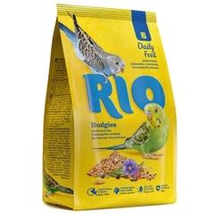 Корм для волнистых попугайчиков, Rio