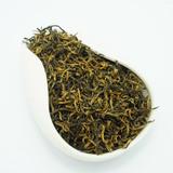 Чай золотые брови, Цзинь Цзюнь Мэй вид-2
