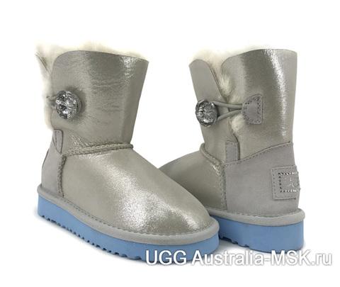 UGG Kids Balley Button I do