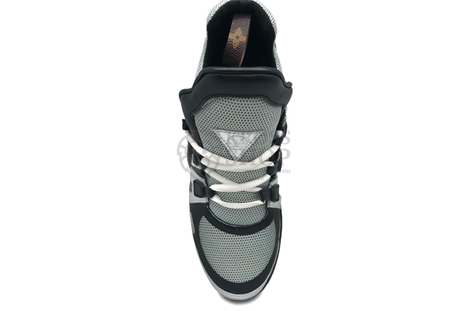Louis Vuitton Women's Gray/Silver