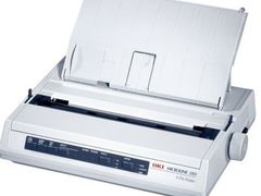 Матричный принтер OKI ML280ECO (PAR) 42590033