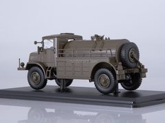 Tatra 128C tank 1:43 Start Scale Models (SSM)