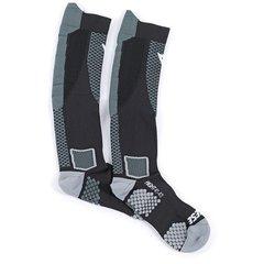 D-Core High Sock / Черный