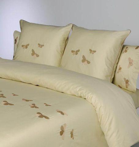 Постельное белье 2 спальное евро Bovi Бабочки