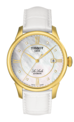 Женские часы Tissot T41.5.453.86