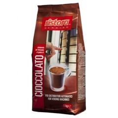Горячий шоколад Ristora 1000g (Италия)