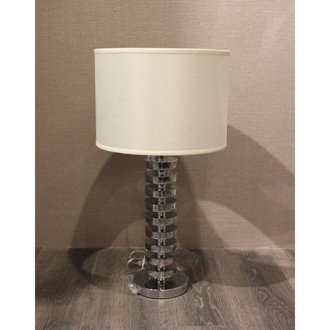 Настольная лампа ODEON FRINGE