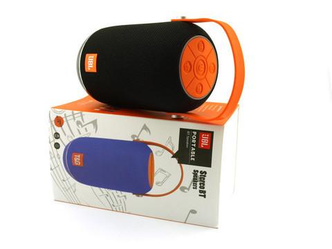 Колонка Bluetooth TG-107 (цвет ассорти)