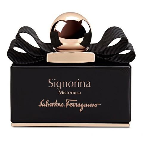 Salvatore Ferragamo Signorina Misteriosa Eau De Parfum