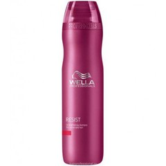 WELLA age line восстанавливающий шампунь для жестких волос 250мл.