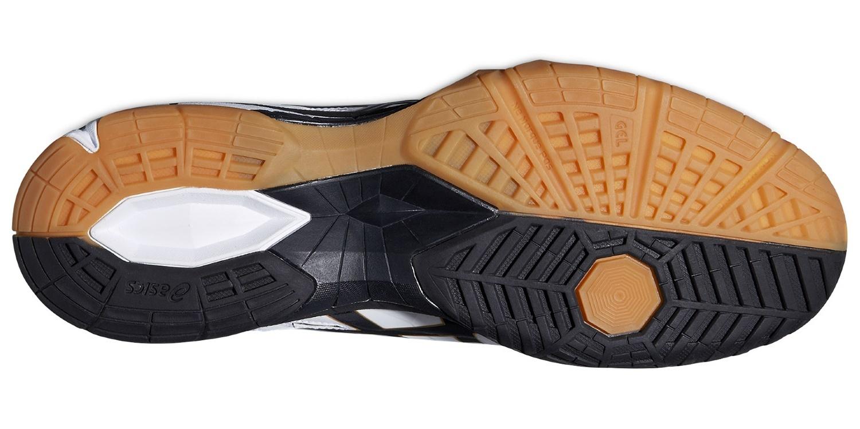 Мужские кроссовки для волейбола Асикс Gel-Tactic (B504N 0190) фото