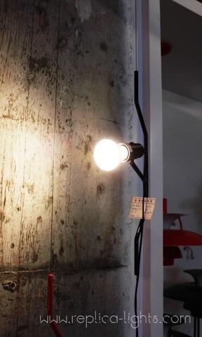 replica   Parentesi  Pole Light