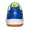 Волейбольные кроссовки для мальчика Asics Gel-Upcourt GS синие фото