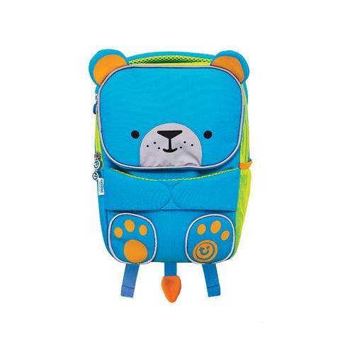 Детский рюкзачок для мальчика голубой