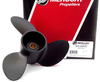 Винт гребной Mercury Black Max для MERCURY/TOHATSU 4-6 л.с. 3x7.8x8