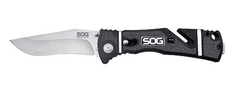 Складной нож SOG Мод. TRIDENT ELITE 97245