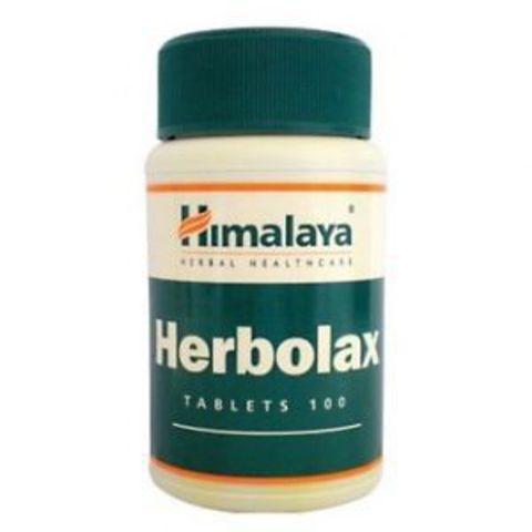 Himalaya Herbolax