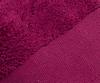 Набор полотенец 3 шт Cassera Casa Helios винный