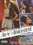 Amy Winehouse / I Told You I Was Trouble - Live In London (DVD)