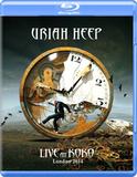Uriah Heep / Live At Koko - London 2014 (Blu-ray)