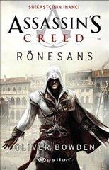 Assassins Creed.Suikastçının İnancı.Rönesans