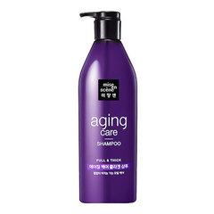 Mise En Scene Aging Care Shampoo - Шампунь антивозрастной