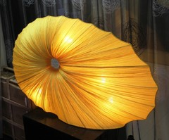 торшер Rigua Lamp 2 by Ayala Serfaty