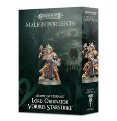 Lord-Ordinator Vorrus Starstrike