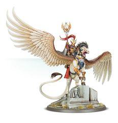 Aventis Firestrike, Grand Magister of Hammerhal