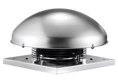 Вентилятор крышный Dospel WD II 200