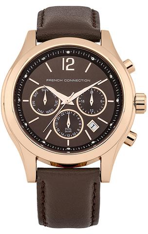 Купить Мужские наручные часы French Connection FC1230TG по доступной цене