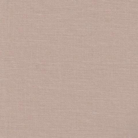 Наволочки 2шт 52х82 Caleffi Tinta Unita светло-коричневые