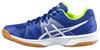 Детские волейбольные кроссовки Asics Gel-Upcourt GS C413N 4501 синие | Интернет-магазин Five-sport.ru