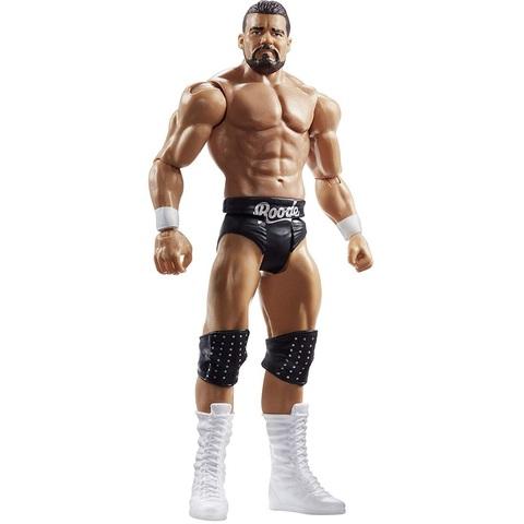 Бобби Руд Серия 85. Бойцы WWE