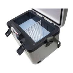 Термоэлектрический автохолодильник AVS CC-19WBC