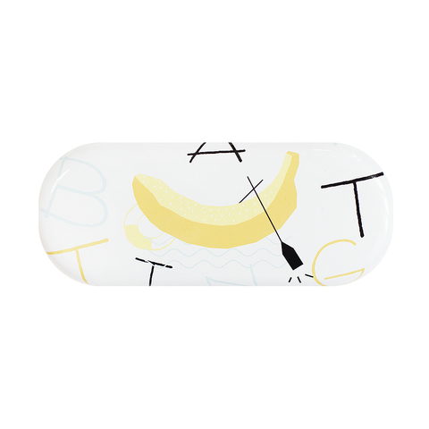 Футляр для очков Fruits Banana