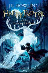 Kitab Harry Potter and the Prisoner of Azkaban   J. K. Rowling