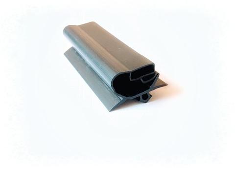 Уплотнитель для стола охлаждаемого Modular (распашная дверь) Размер  63,5*45 см Профиль 018