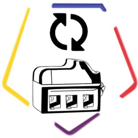 Обновление программного обеспечения счетчиков-сортировщиков банкнот (трехкарманные) Цена от 2410 руб.