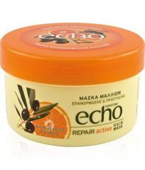 Маска для волос Echo восстанавливающая 500 мл