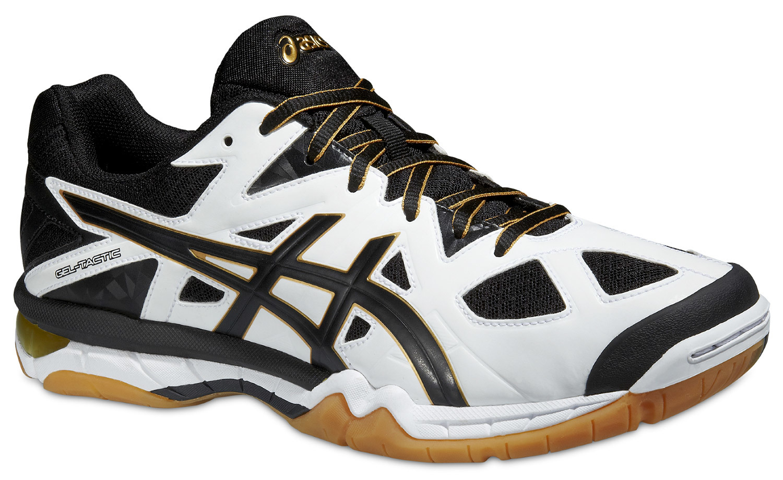 Мужские кроссовки для волейбола Asics Gel-Tactic (B504N 0190) фото