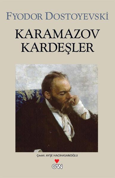 Kitab Karamazov Kardeşler   Fyodor Dostoyevski