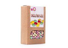 Драже из бельгийского шоколада  Bio Naturinov,  225г